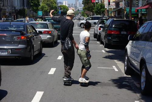 Couple's Skate