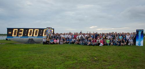 STS-135 Tweetup