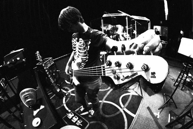 Matt and Bass