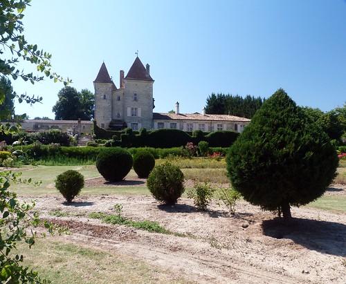 Chateau de Malvirade 02