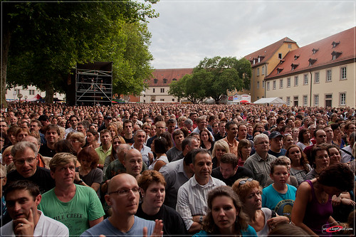 Bryan Adams in Bad Mergentheim