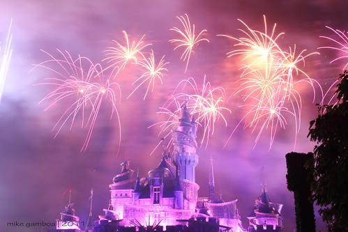 disney fireworks 12