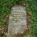 Gunn Family Cemetery (Near Yanceyville)