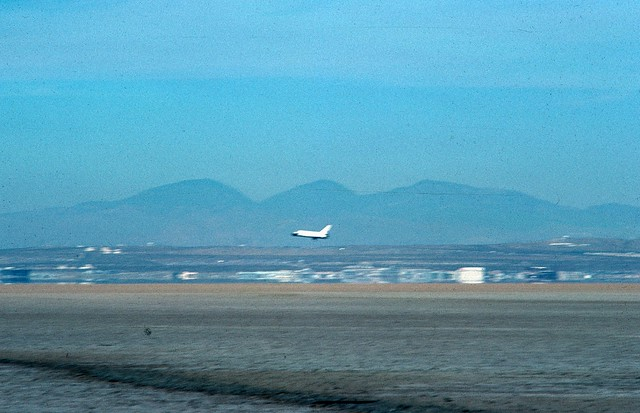 Landing Approach 2
