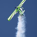 Powered Aerobatics