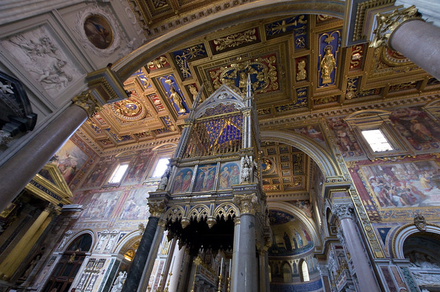 St. John Lateran - 3 by gus_the_mouse, on Flickr