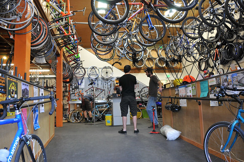 Sellwood Cycle Repair new location-14-13