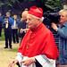 Cardinal Kazimir Sviontek