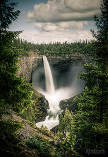 Day 10: Wells Gray Provincial Park