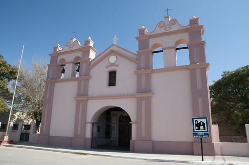 Iglesia Nuestra Sra de la Merced in Valle Viejo (Catamarca)