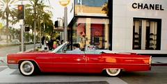 automobile, automotive exterior, vehicle, performance car, automotive design, full-size car, cadillac eldorado, antique car, sedan, classic car, vintage car, land vehicle, luxury vehicle, convertible, motor vehicle, classic,