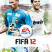 FIFA 12 Russian cover: Berezutski and Kaká