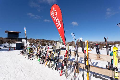 travel winter snow ski sport australia nsw kosciuszko selwyn 2011