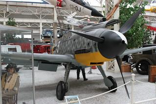Messerschmitt Bf 109 G-4