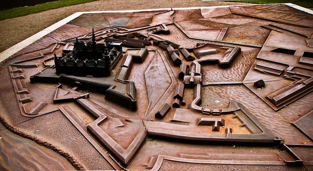 Кронбогр или замок Гамлета