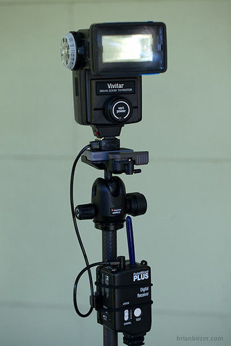 tripod to lightstand adapter