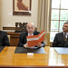 OAS and El Salvador Sign Agreement for Meeting of Ministers of Labor