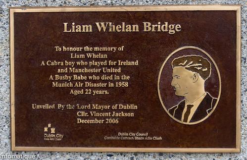 Liam Whelan photo