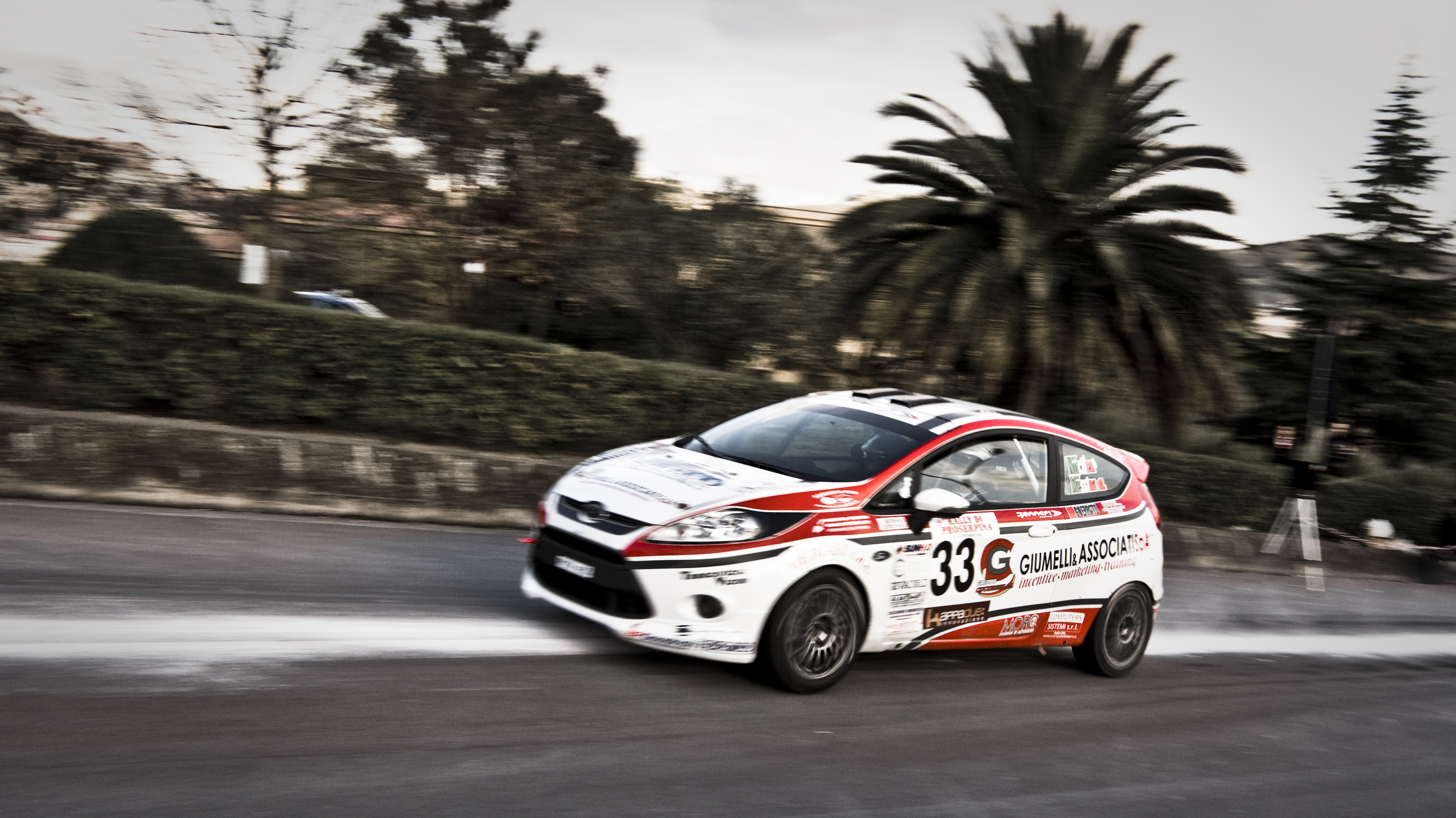 g nucita e m messina ford fiesta r2 25 rally proserpina 2010 flickr photo sharing. Black Bedroom Furniture Sets. Home Design Ideas