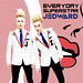 Jedward (Everyday Superstar) by AlexKormisPS (ALM)