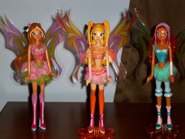 Winx club pictures winx club dolls images winx club dolls pictures