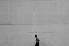 @Pinakothek der Moderne in München