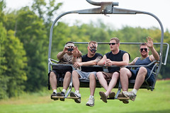 Warrior Dash Northeast 2011 - Windham, NY - 2011, Aug - 40.jpg by sebastien.barre