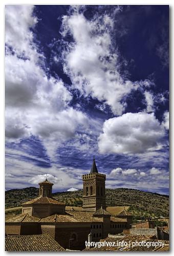 Herrera de los Navarros, Zaragoza