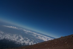 Mt Fuji Climb