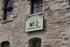 No 2 Generating Station
