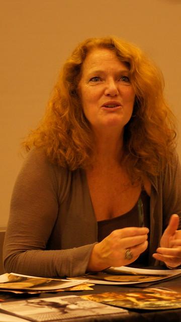 Louise Jameson - Photo Actress