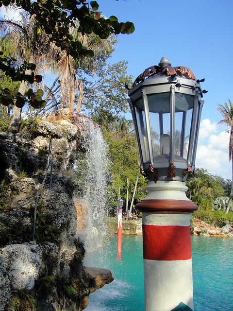Venetian pool coral gables flickr photo sharing for Pool show coral gables