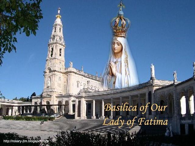 Our Lady of Fatima 1 W...