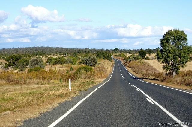 Biloela Australia  City new picture : On the road from Biloela to Monto. Queensland, Australia | Flickr ...