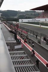 Spa Ducati Day '1014