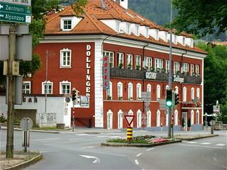 Gasthof Dollinger, Innsbruck