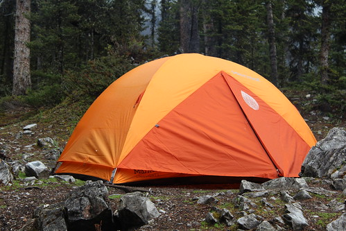 New Marmot Tent & Gear Review: Marmot Limelight 3P | Get Outside