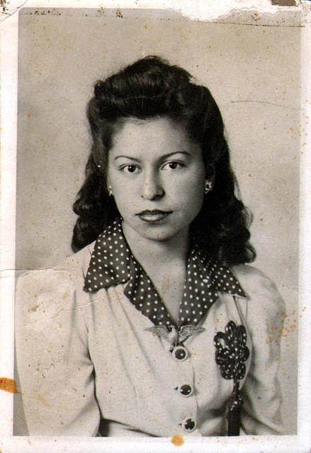 1940s latina flickr photo sharing for Adda beauty salon cartierul latin