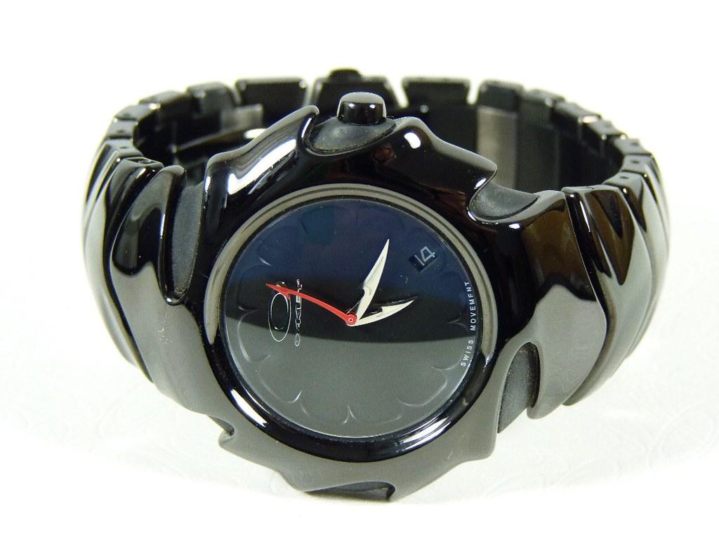 Oakley Blade 2 Watch