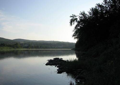 stjohnriver fleuvesaintjean blogfkchs