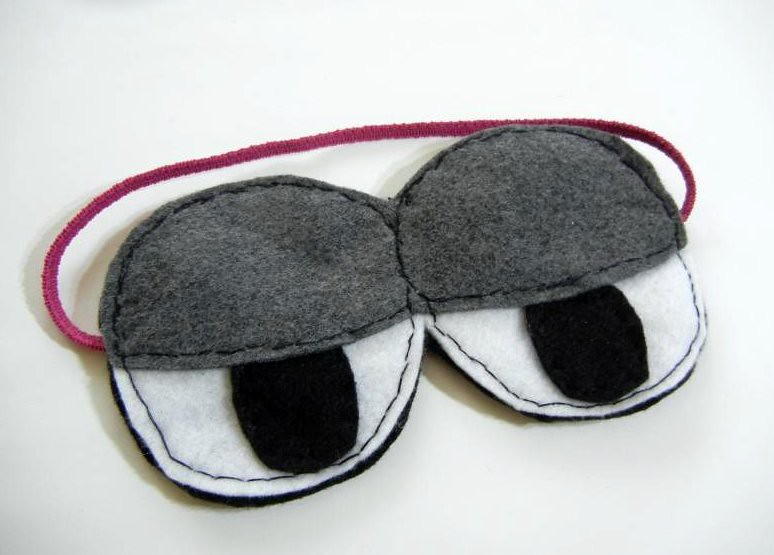 eef eye mask