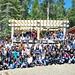 Sophomore Retreat July 2011