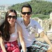 Ian & Elise Honeymoon in Greece