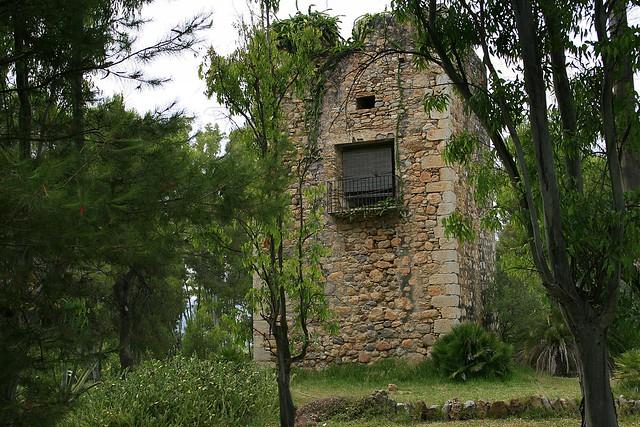 Torre  de la Sal.Castellon.