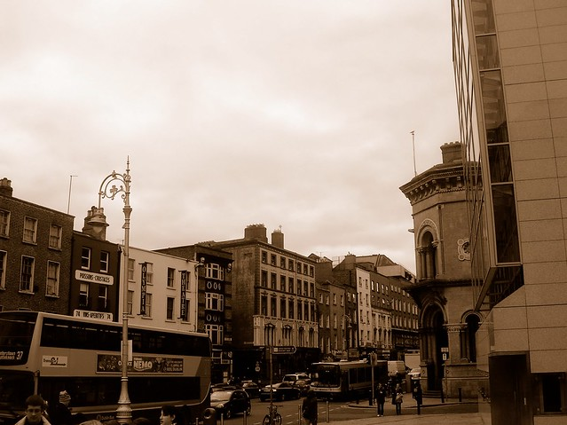 Travel to Dublin, Ireland : The charms of the city (2/2)