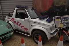 1994 Suzuki Vitara JLX SE - Top Gear