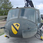 Bell UH-1 Iroquois (