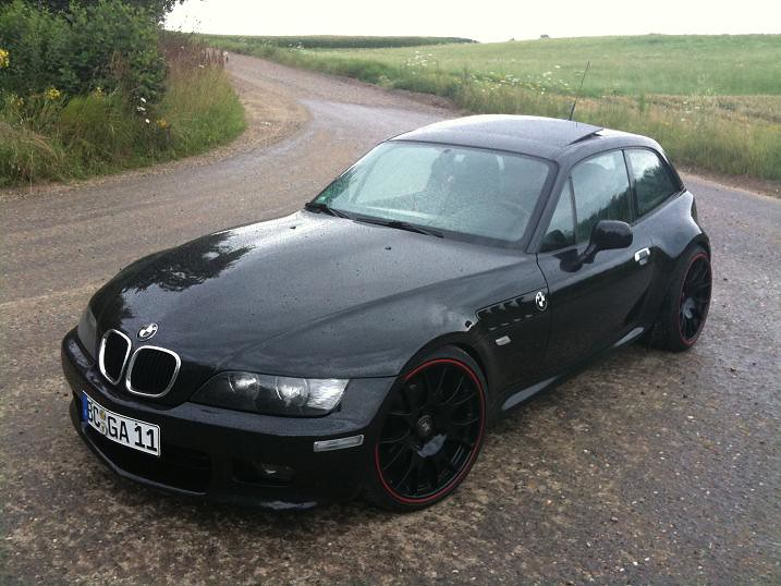 1999 z3 coupe jet black black coupe cartelcoupe cartel. Black Bedroom Furniture Sets. Home Design Ideas