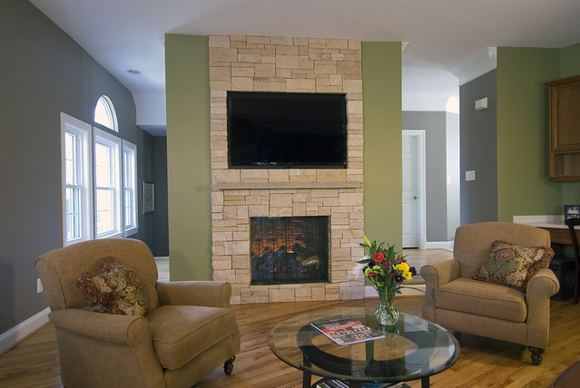 Hardwood Living Room Furniture