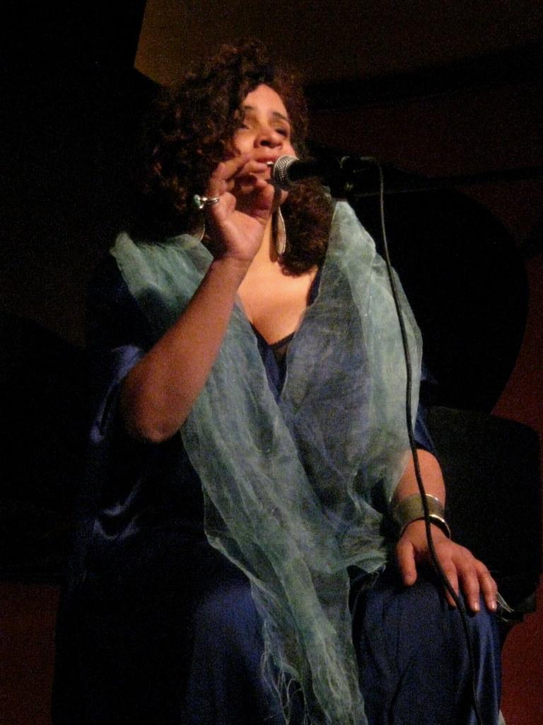 Amina Annabi Nude Photos 84